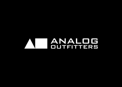 ANALOG OUTFITTERS