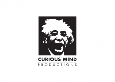 CURIOUS MIND PRODUCTIONS