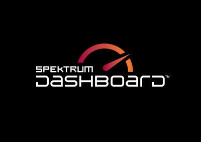SPEKTRUM DASHBOARD